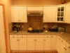 Kitchen After, Cooktop Wall