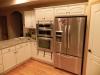 Kitchen After, Fridge Wall