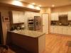 Kitchen After, Peninsula Back