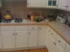 Kitchen Before, Corner