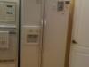 Kitchen Before, Fridge